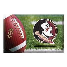 Florida State University  Scraper Mat Mat, Rug , Carpet