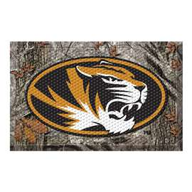 University of Missouri  Scraper Mat Mat, Rug , Carpet
