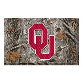 University of Oklahoma  Scraper Mat Mat, Rug , Carpet