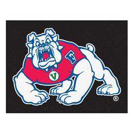 Fresno State All-Star Mat Rectangular Mats