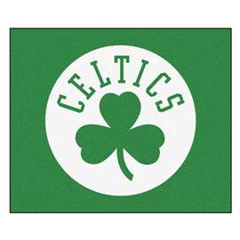 NBA - Boston Celtics  Tailgater Mat Rug, Carpet, Mats