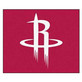 NBA - Houston Rockets  Tailgater Mat Rug, Carpet, Mats