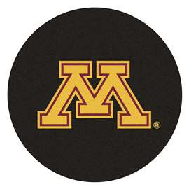 University of Minnesota  Puck Mat Mat, Carpet, Rug