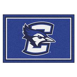 Creighton University 5x8 Rug Plush Rugs