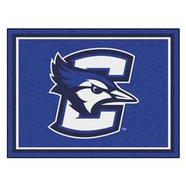 Creighton University 8x10 Rug Plush Rugs