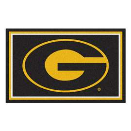 Grambling State University 4x6 Rug Plush Rugs