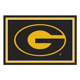Grambling State University 5x8 Rug Plush Rugs