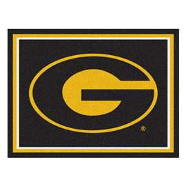 Grambling State University 8x10 Rug Plush Rugs