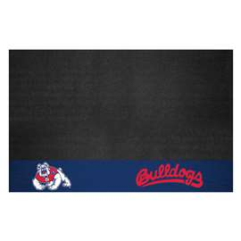 Fresno State Grill Mat Tailgate Accessory