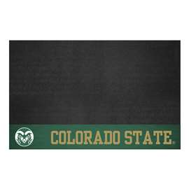 Colorado State University Grill Mat Tailgate Accessory