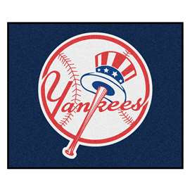 MLB - New York Yankees Tailgater Mat Rectangular Mats