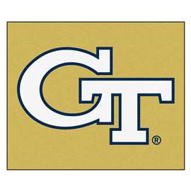 Georgia Tech  Tailgater Mat Rug, Carpet, Mats