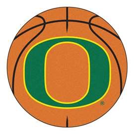University of Oregon  Basketball Mat Rug Carpet Mats