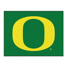 University of Oregon  All Star Mat Rug Carpet Mats