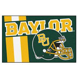 Baylor University Starter Mat Rectangular Mats