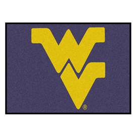 West Virginia University  Ulti-Mat Rug, Carpet, Mats