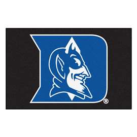Duke University Starter Mat Rectangular Mats