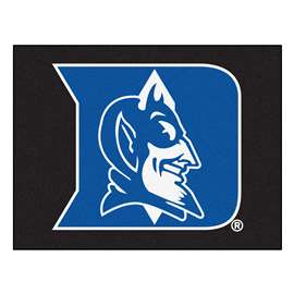 Duke University All-Star Mat Rectangular Mats