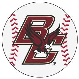 Boston College Baseball Mat Ball Mats