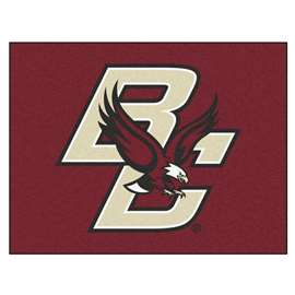 Boston College All-Star Mat Rectangular Mats