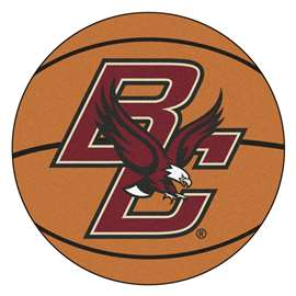 Boston College Basketball Mat Ball Mats