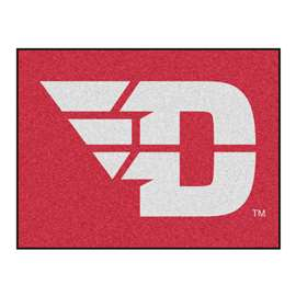 University of Dayton  All Star Mat Rug Carpet Mats