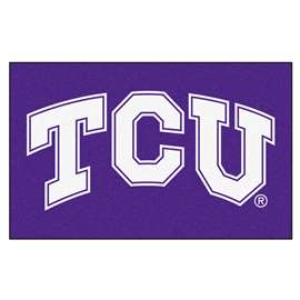Texas Christian University Ulti-Mat Rectangular Mats