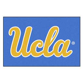 University of California - Los Angeles (UCLA)  Starter Mat Mat, Rug , Carpet