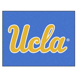 University of California - Los Angeles (UCLA)  All Star Mat Rug Carpet Mats