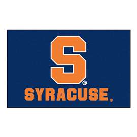 Syracuse University  Ulti-Mat Rug, Carpet, Mats
