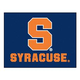 Syracuse University  All Star Mat Rug Carpet Mats