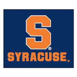 Syracuse University  Tailgater Mat Rug, Carpet, Mats