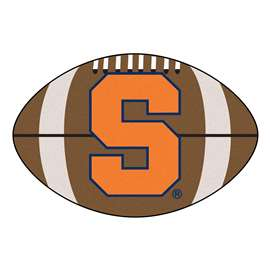 Syracuse University  Football Mat Mat Rug Carpet