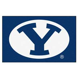 Brigham Young University  Ulti-Mat Rug, Carpet, Mats