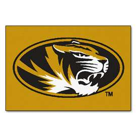 University of Missouri  Starter Mat Mat, Rug , Carpet