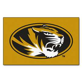 University of Missouri  Ulti-Mat Rug, Carpet, Mats
