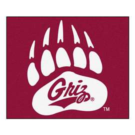 University of Montana Tailgater Mat Rectangular Mats