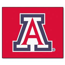University of Arizona Tailgater Mat Rectangular Mats