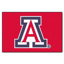 University of Arizona Starter Mat Rectangular Mats