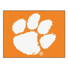 Clemson University All-Star Mat Rectangular Mats