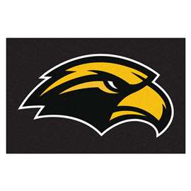 University of Southern Mississippi Starter Mat Rectangular Mats