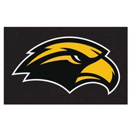 University of Southern Mississippi Ulti-Mat Rectangular Mats