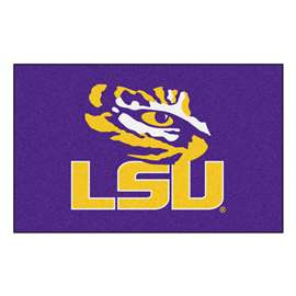 Louisiana State University Ulti-Mat Rectangular Mats