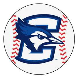 Creighton University  Baseball Mat Rug Carpet Mats