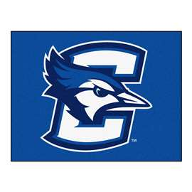 Creighton University  All Star Mat Rug Carpet Mats