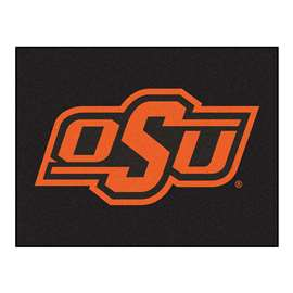 Oklahoma State University  All Star Mat Rug Carpet Mats