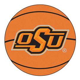 Oklahoma State University  Basketball Mat Rug Carpet Mats