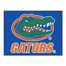 University of Florida  All Star Mat Rug Carpet Mats