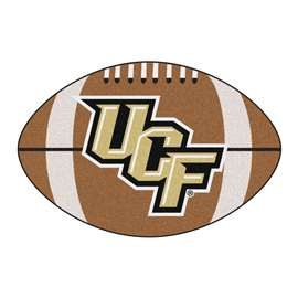 University of Central Florida Football Mat Ball Mats