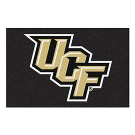 University of Central Florida Starter Mat Rectangular Mats